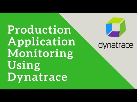 Production Microservices Application Monitoring using Dynatrace | Tech Primers