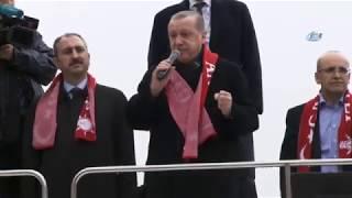 """Cumhurbaşkanı Erdoğan: """"O Toprakları Sahiplerine Teslim Edeceğiz"""""""