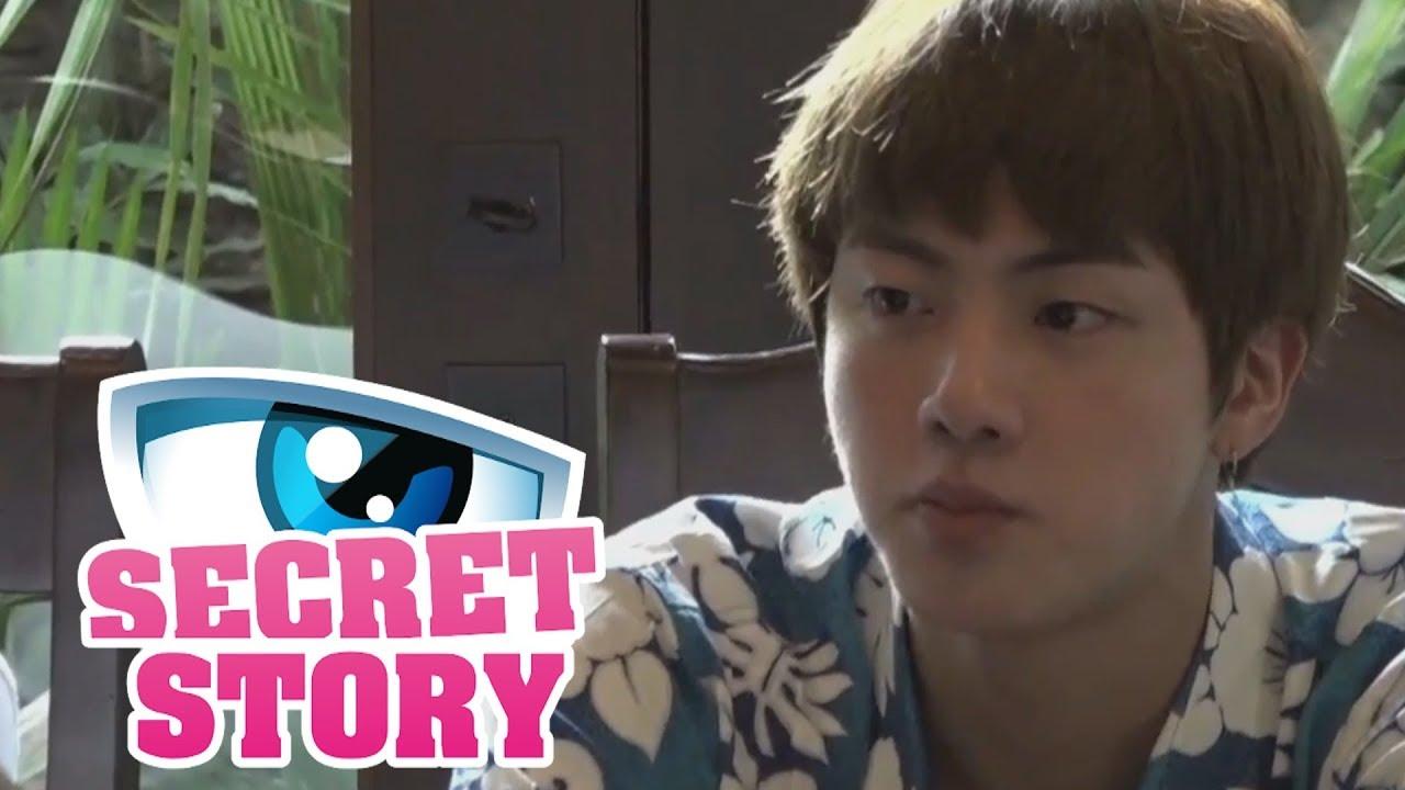 SECRET STORY - BTS EDITION