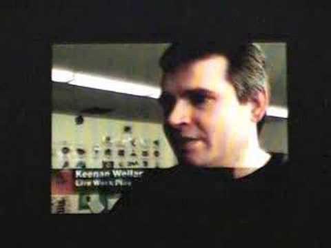CBC Ottawa Television Community Bus Pass, January 31, 2007