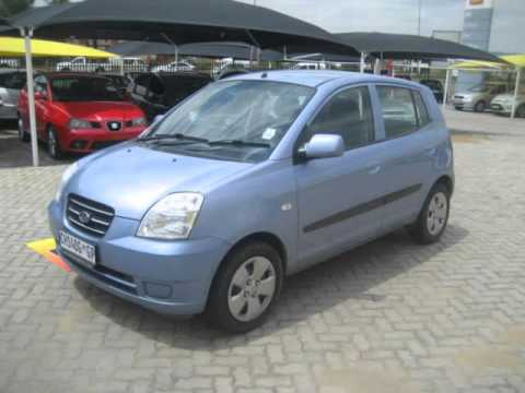 2006 kia picanto auto for sale on auto trader south africa youtube. Black Bedroom Furniture Sets. Home Design Ideas