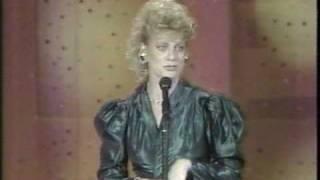 Star Search - Jo Ann Dearing vs Charles Zucker