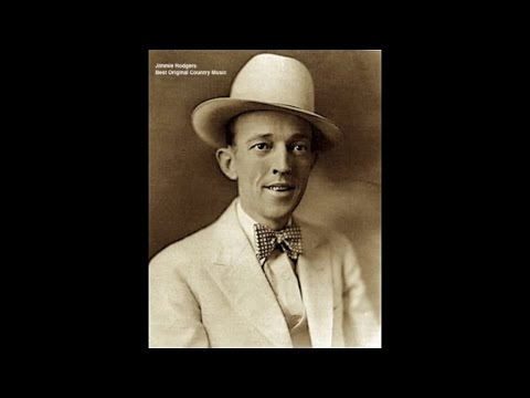 Jimmie Rodgers - Best Original Country Music (The Best Tracks) [Classics Songs Masterpieces]