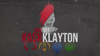 Ask Klayton (One Off): Survey Says