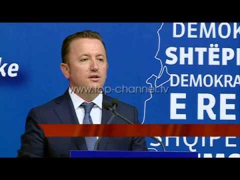 IMEI, Kushtetuesja pezullon vendimin - Top Channel Albania - News - Lajme