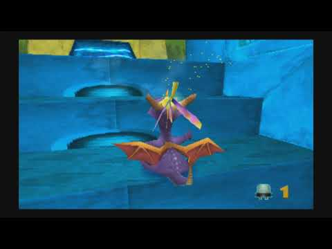 spyro 2 riptos rage hurricos and ocean speedway part 4