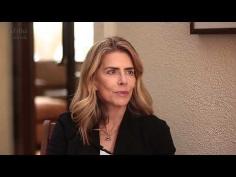 Daime foi muito mais importante que terapia para mim, diz Maitê Proença