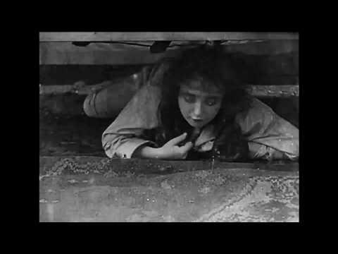 Mabel's Strange Predicament 1914 Charlot en el hotel - Silent Comedy Short - Mabel Normand