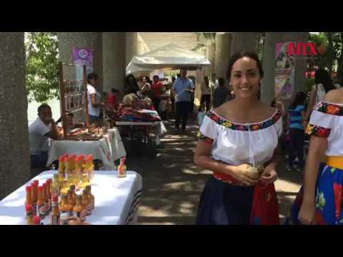 Traje regional de Tabasco imprescindible en fiestas y