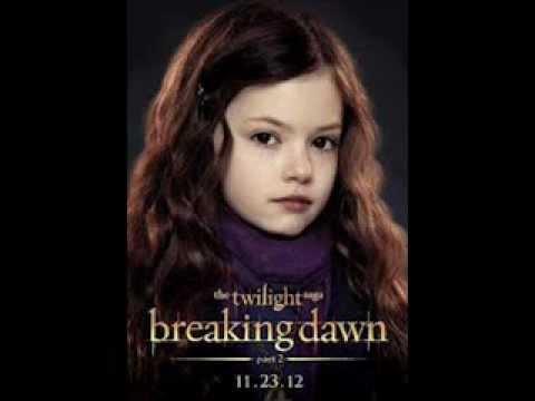 Die Cullens und ihre Fähigkeiten