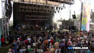 """Galactic performs """"Hey Na Na"""" at Gathering of the Vibes Music Festival 2013"""
