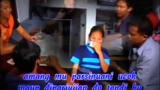 Lagu batak  Trio Santana ~ Ucok
