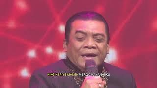 Layang Kangen  Didi Kempot Konangan Concert Trans7