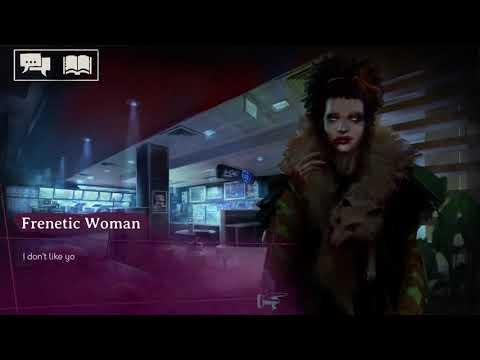 Vampire: The Masquerade – Shadows of New York  #10A |