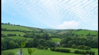 Y Rhosyn - Ideal for walking Mid Wales