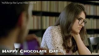 Happy Chocolate Day , Valentine Day Special Whatsapp Status Video 2018