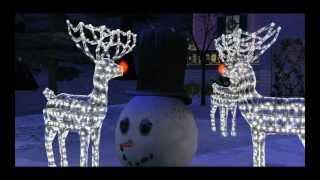 FROZEN TRAUMA (Sims 2 Horror Film)