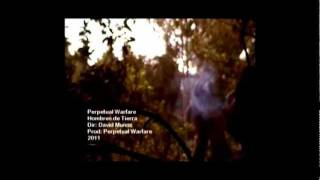 Perpetual Warfare - Hombres de Tierra