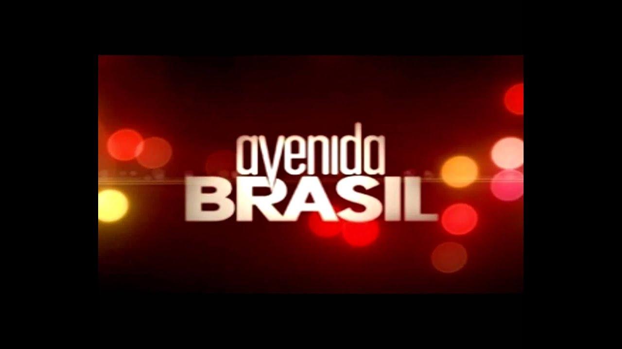 musica do paolo da novela avenida brasil
