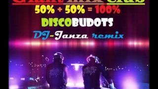 50 50 100 DiscoBudots Dj JanzA RemiX Full V Wmv