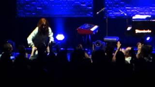 Tori Amos - 1000 Oceans (live) - North American 2014 tour finale - Miami Beach, FL 8/24/14