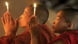 Download Video Mantra OM 528 hz - Tibet Meditasi Musik dan Relaksasi - Penyembuhan batin MP3 3GP MP4