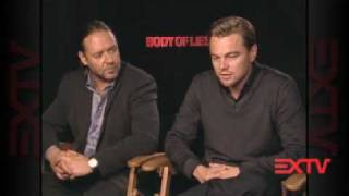 Download Video Body Of Lies Cast Interview MP3 3GP MP4