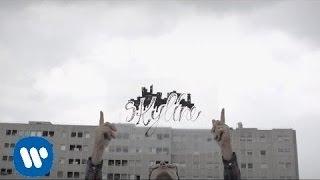 Смотреть клип Ensi - Change Feat. Patrick Benifei