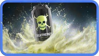 Energydrinks - Tödliche Gefahr?