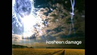 kosheen-out of this world