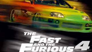 Fast And Furious (Tokyo Drift) Soundtrack-My Life Be Like
