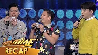 Funny and trending moments in KapareWho   It's Showtime Recap   March 08, 2019