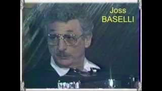 "BASELLI Joss ""Perles de cristal"""