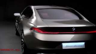 BMW Pininfarina Gran Lusso Coupe 2014 Videos