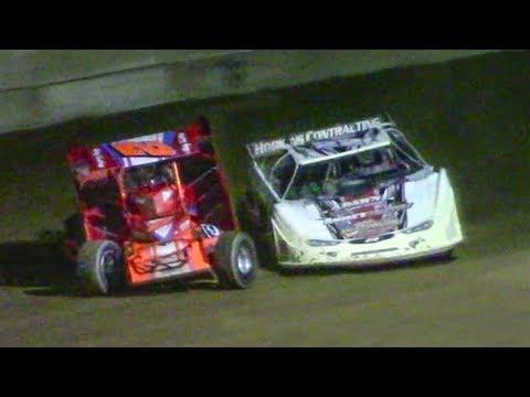 Late Model vs. Modified | Freedom Motorsports Park | 9-16-17