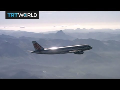 Money Talks: Airlines submit bankrupt Air Berlin bids