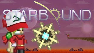 Starbound: How-to Capture Creatures / Combat Pets / Tame Pets - Beta Guide