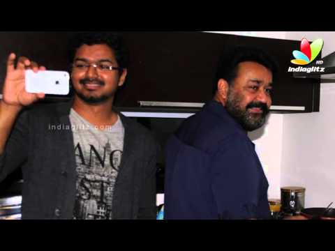 Story of Vijays Jilla revealed   Mohanlal, Kajal Aggarwal   Hot Tamil Cinema News thumbnail
