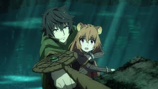 Best Character Duo of 2019 - Rising of the Shield Hero Episode 2 Review and Reaction