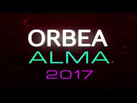 ORBEA ALMA 2017
