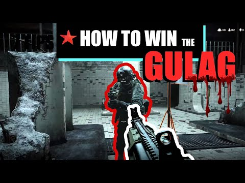 Best Tips That Will Help You Win The Gulag - Combat Tips / Guide in COD Warzone