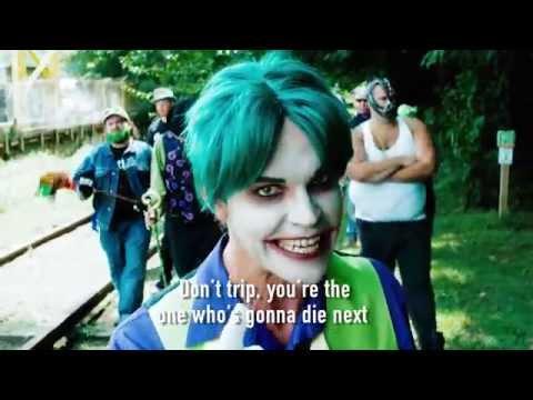 Straight Outta Gotham [Explicit w/Lyrics]
