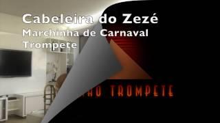 Baixar Cabeleira do Zezé   Marchinha de Carnaval Trompete
