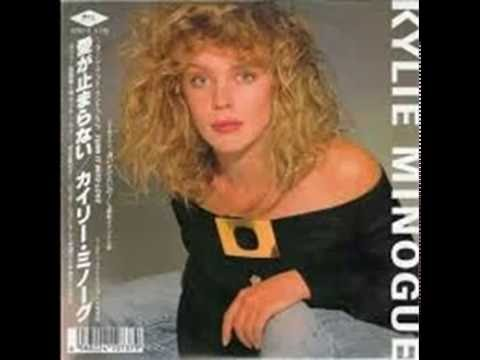 Kylie Minogue - Turn It Into Love (Xtrax's Extended Remix)