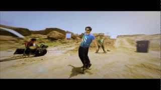 AGHA ALI - Mera Pehla Rock Song OFFICIAL VIDEO - HD