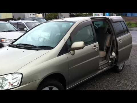 2003 Nissan Liberty - buy Japan Tokyo
