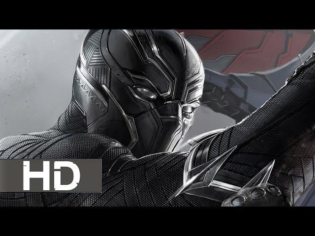 Black Panther Vs Killmonger | Türkçe