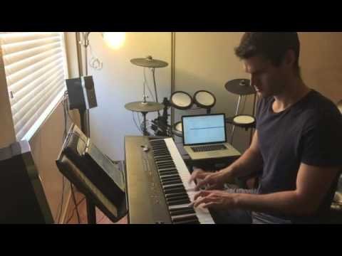 Multi Instrumentalist Demo