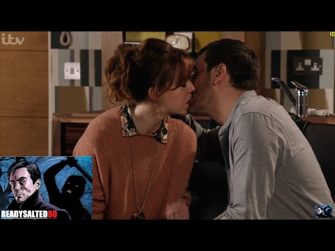 Coronation Street - Leanne Learns The Truth About Peter & Toyah