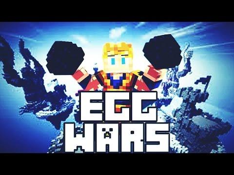 Minecraft EGGWARS! | PART 12